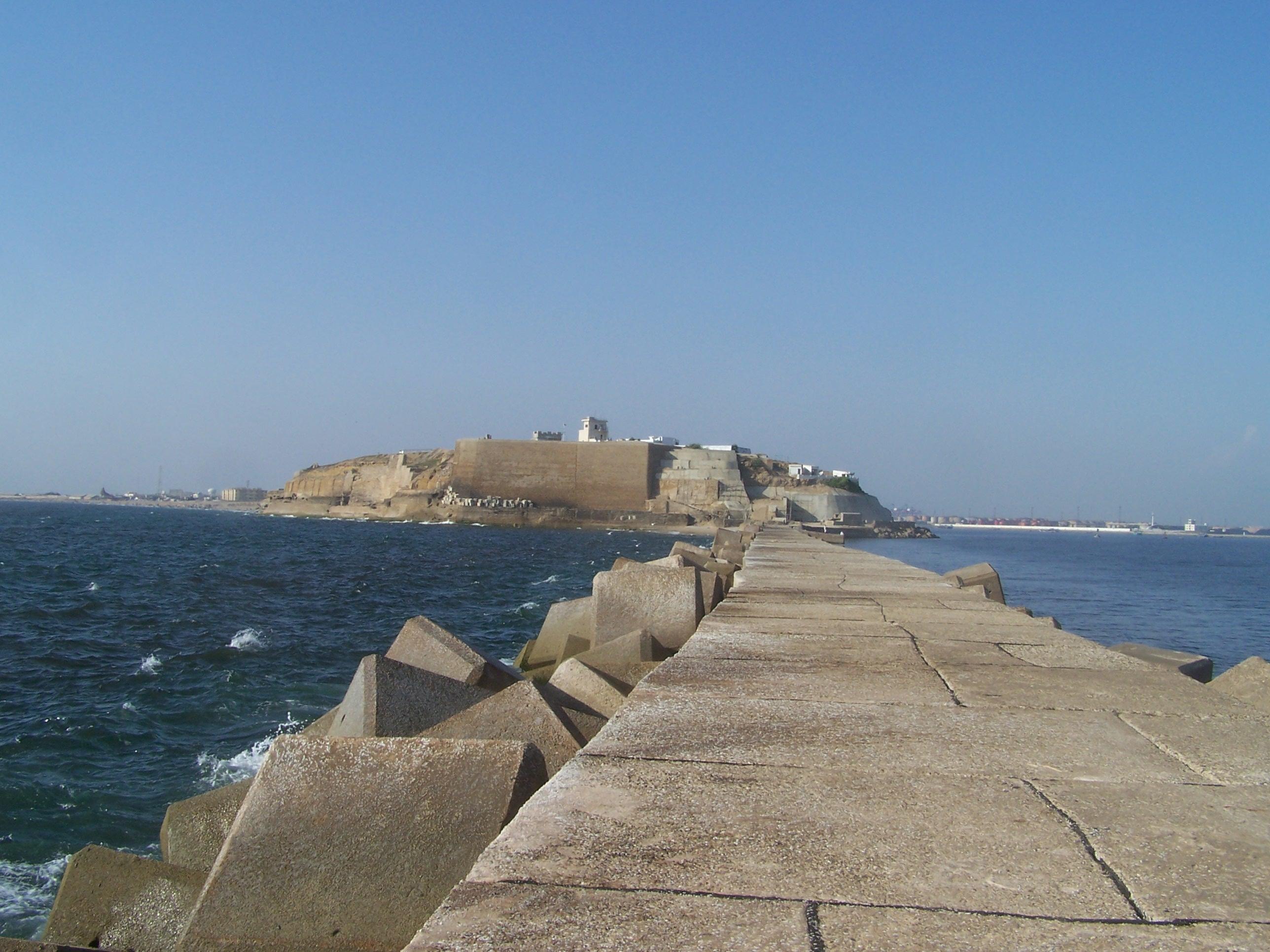 Qasim Fort – The Flawless Complex