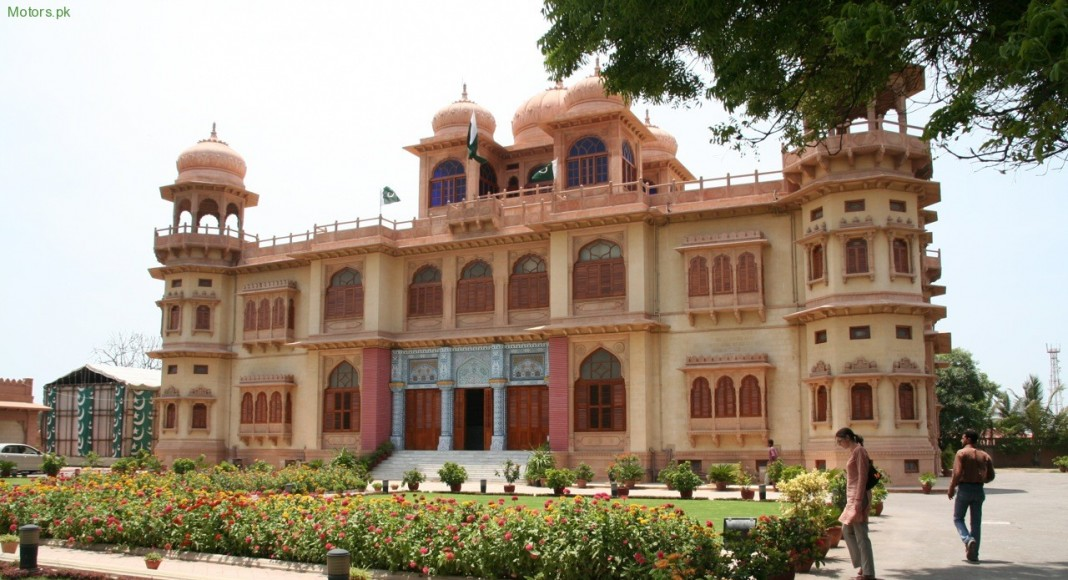 Mohatta Palace: The most Admirable Monument