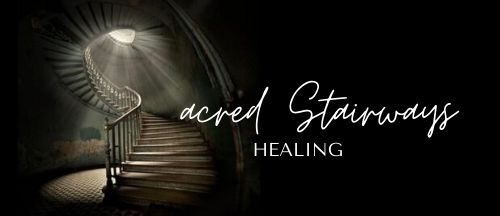 Sacred Stairways Hypnotherapy & Healing