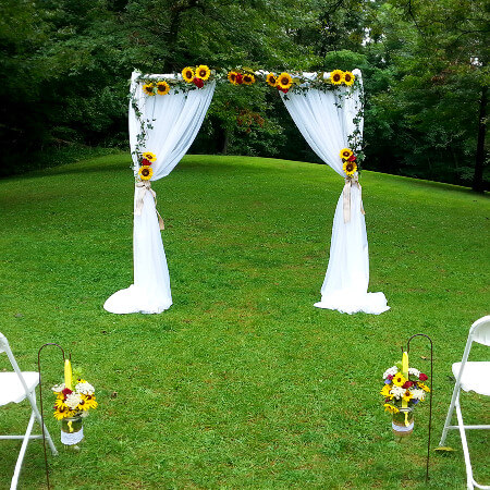 What you need to know before you start wedding planning