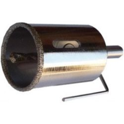 Dymaxion Diamond Holesaw
