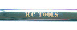 KC Tools Combination Spanner