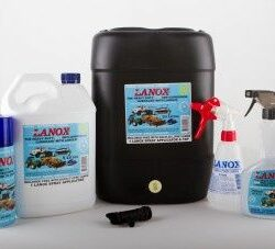 Lanox Products