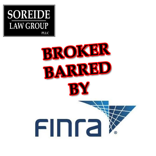 Jean Connell Hicks Barred by FINRA