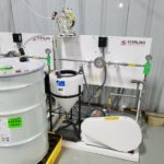 Liquid Dosing Systems