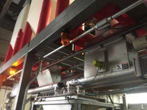 bathcing system reliability