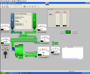 Pelleting Feedmill Automation