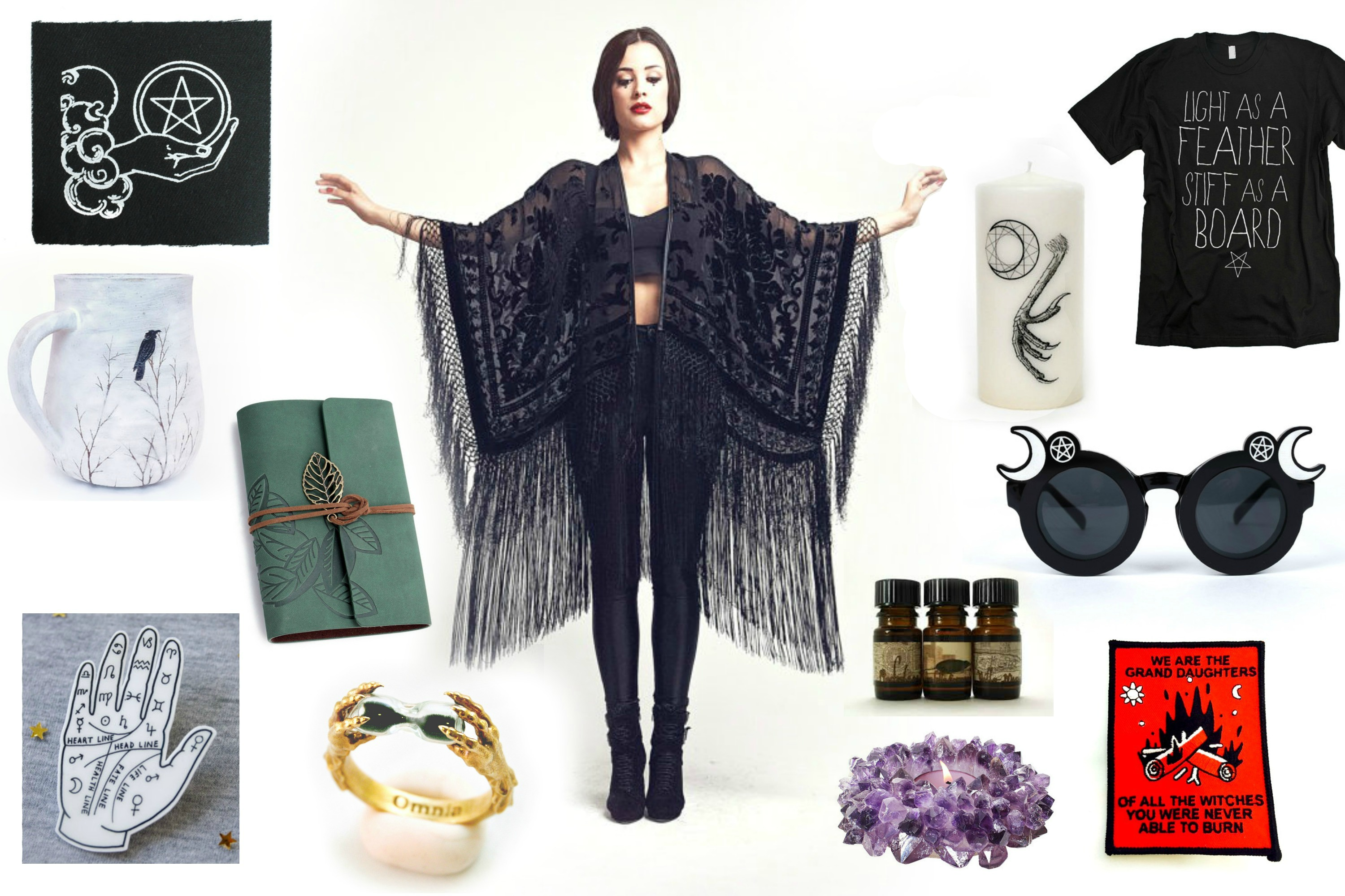 Gift Guide | for a Witchy Woman