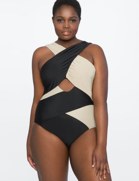 Plus Size Swimwear for rock chicks and hard femmes
