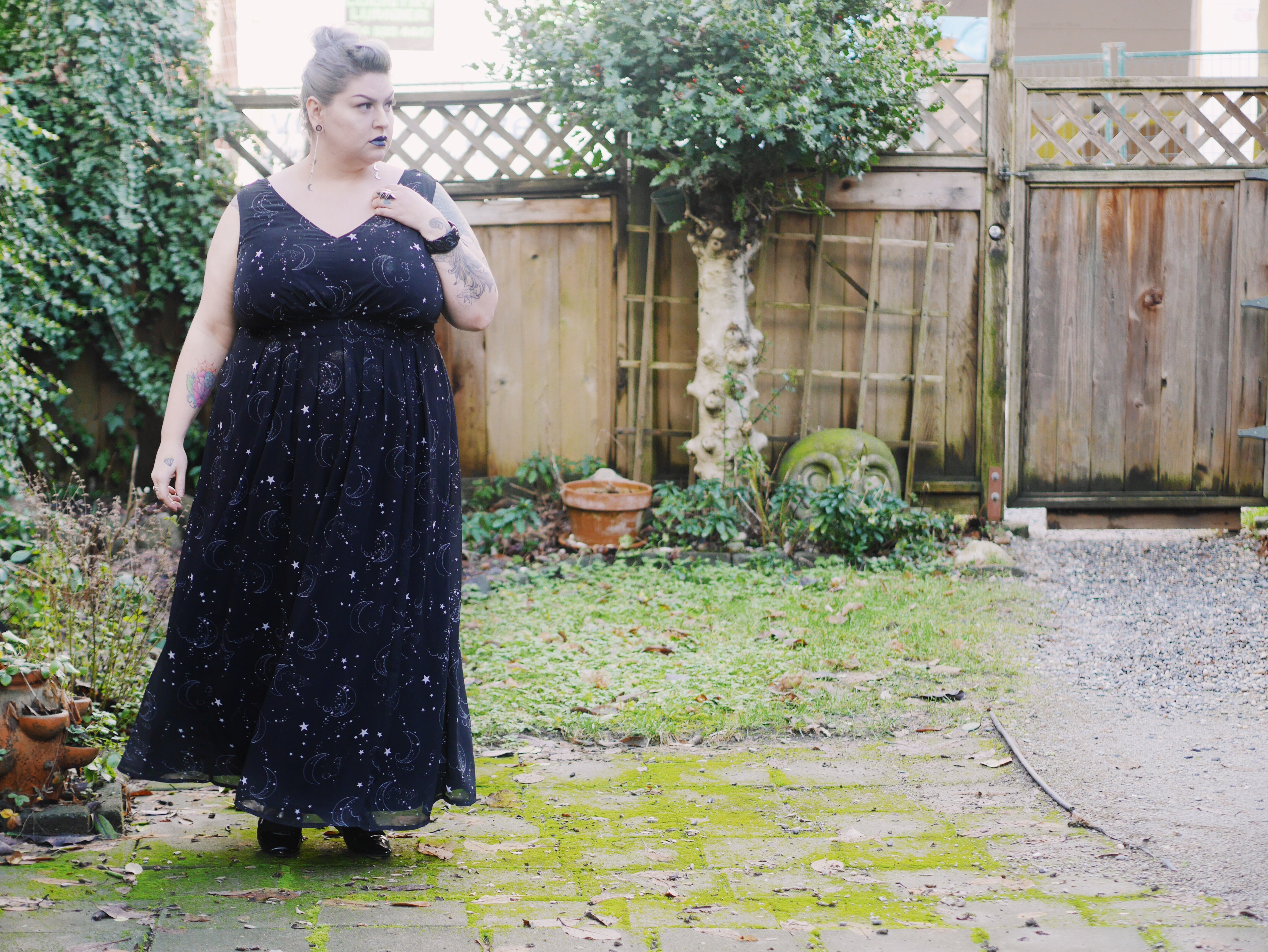 Plus Size Fashion for Women Made to Measure