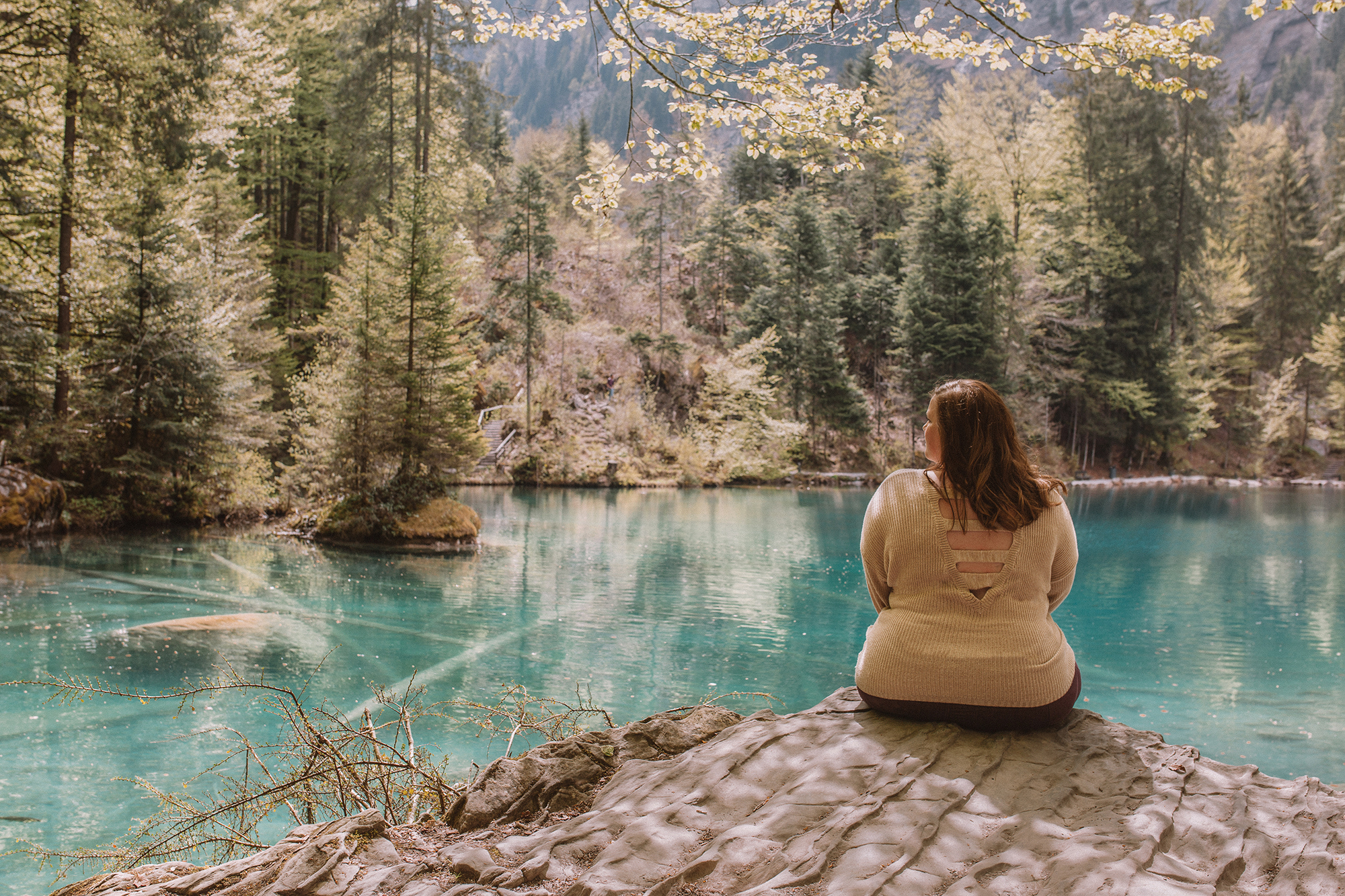 Fat Girl Traveling Solo | This Plus Size Girl took the reigns and went on a life changing solo journey