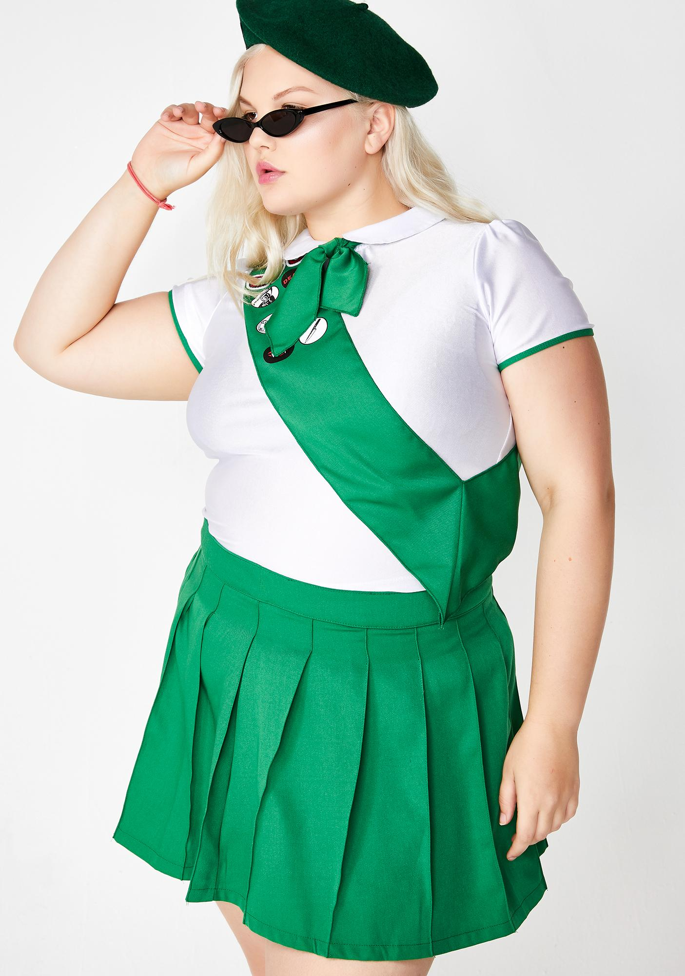 Where to Find Plus Size Halloween Costumes