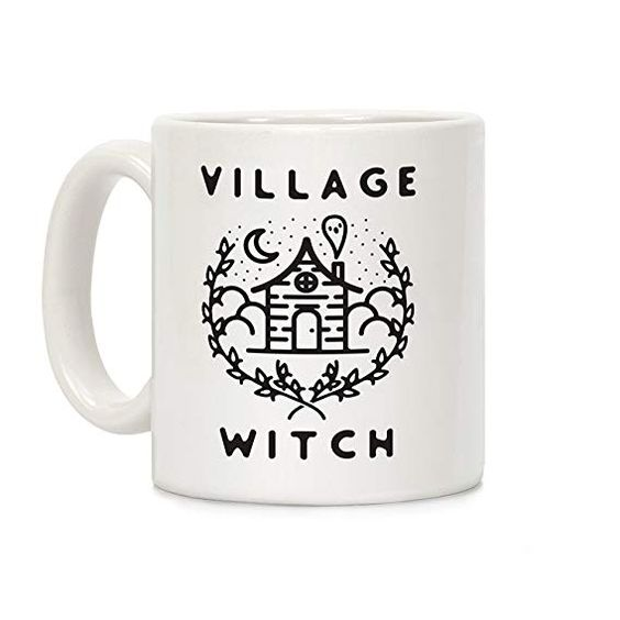 Stocking Stuffers and Gifts for Witches