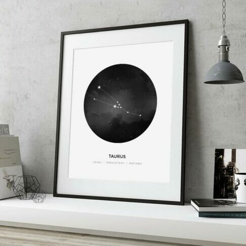 SHOP YOUR SIGN: Gifts For Taurus
