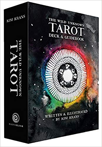 Tarot deck shopping guide