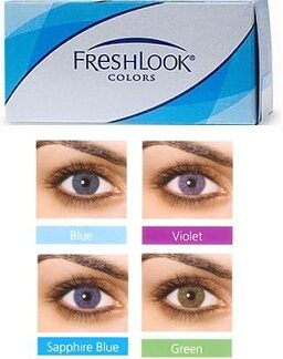 Disposable Contact Lenses