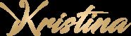 Kristina Krykhtin Logo Boca Raton FL Realtor