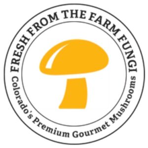 Fresh from the Farm Fungi Logo