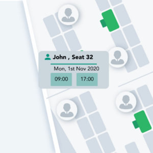 seat allocation