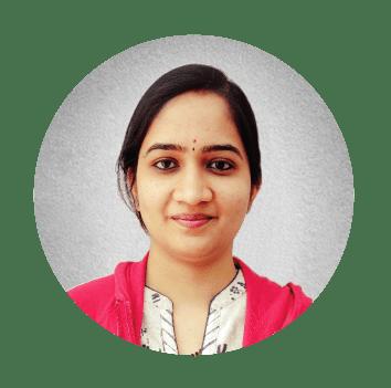 Anusha K
