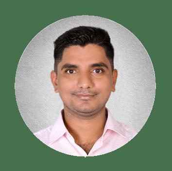 Hrishikesh Surve
