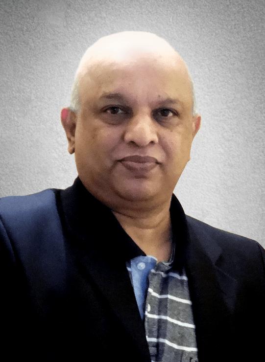 Rajeev Krishna