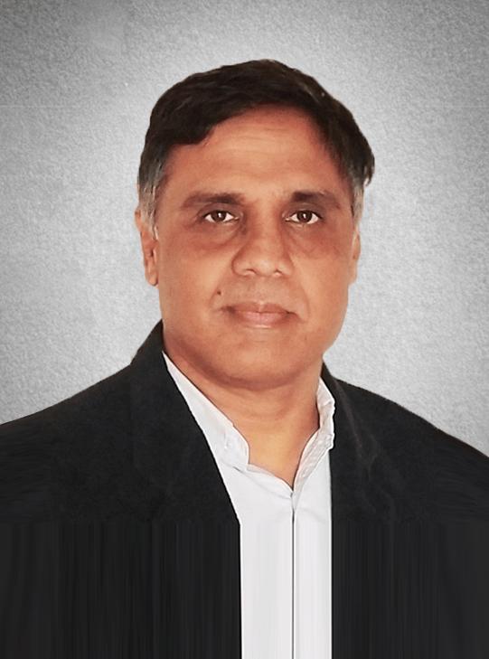 Sudarshan Khandige