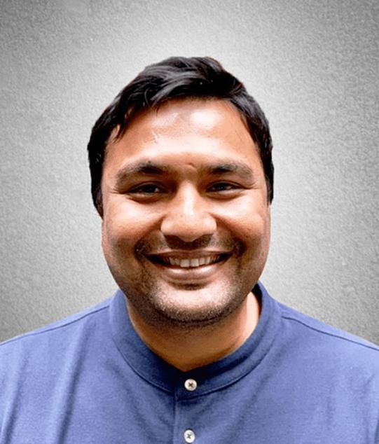 Vivek Bagri