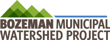 Bozeman Watershed Logo