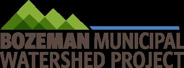 Bozeman Watershed Logo