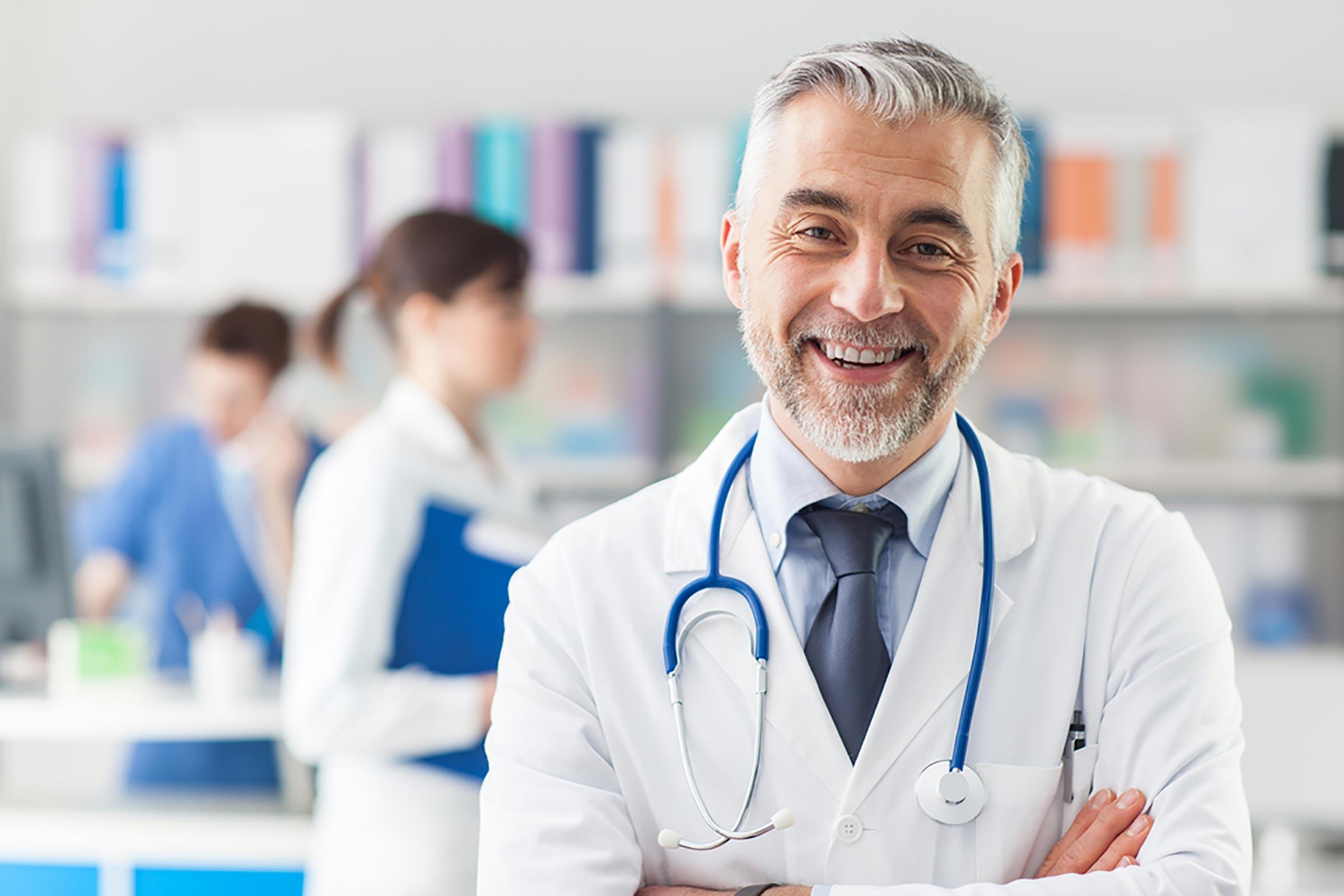 PRIMARY CARE DOCTORS