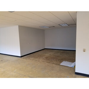 US Foods remodel project by American Building Resources