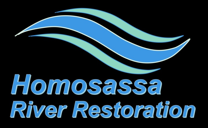 Logo Save Homosassa River
