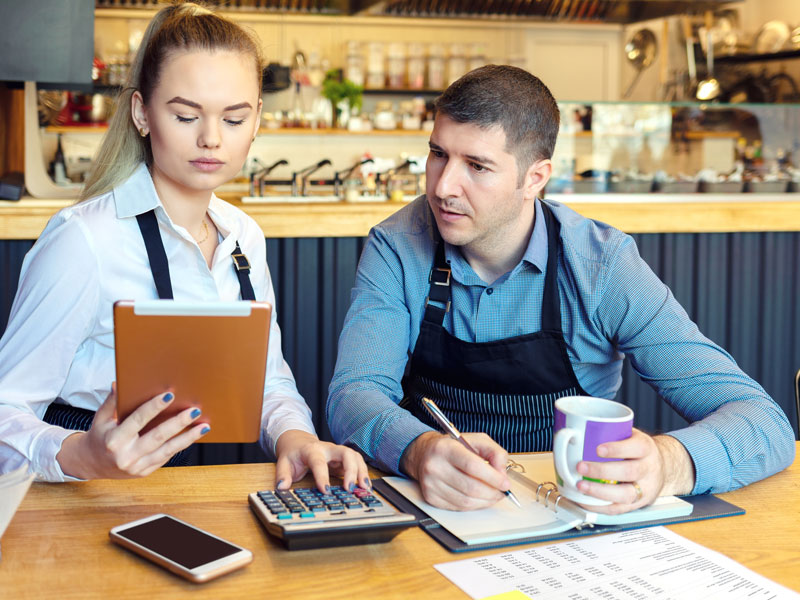 Self Employed Taxes