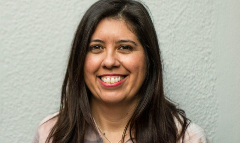 Luciana Almirón Suárez