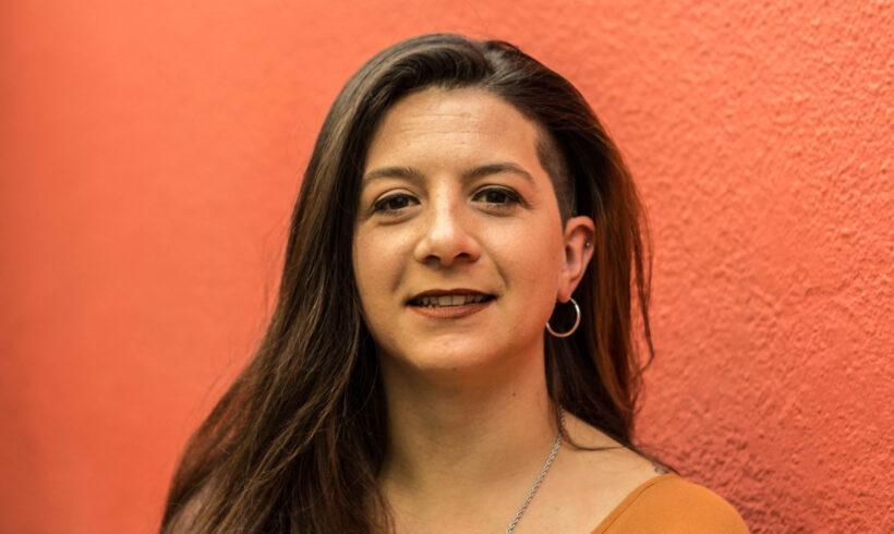 Agustina López Hugo