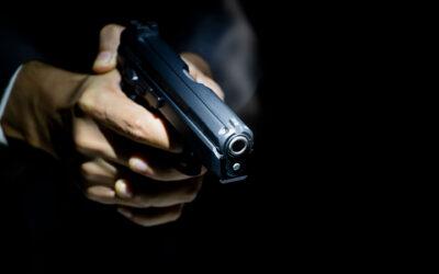 FBI Released Active Shooter Statistics