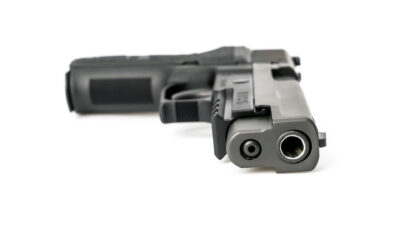 The Falcon Consulting Group's Thomas Raftery appears on SNJ Today and discusses President Obama's proposed gun reforms.
