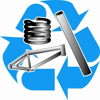 Eleventh Annual FREE Metal Recycling Event