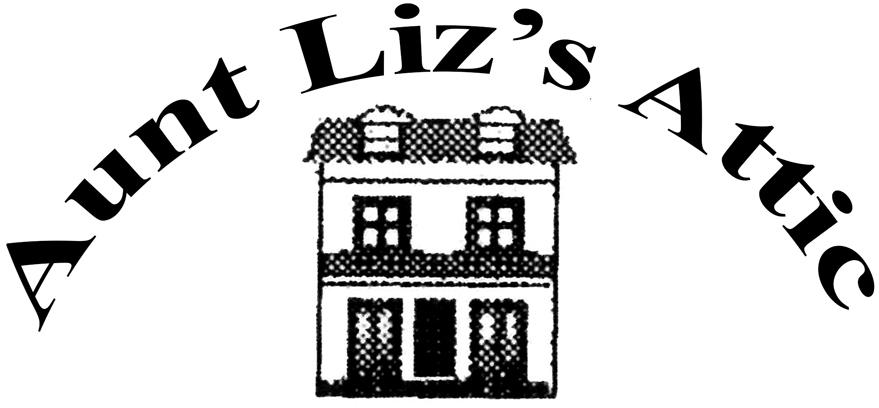 Aunt Liz's Attic