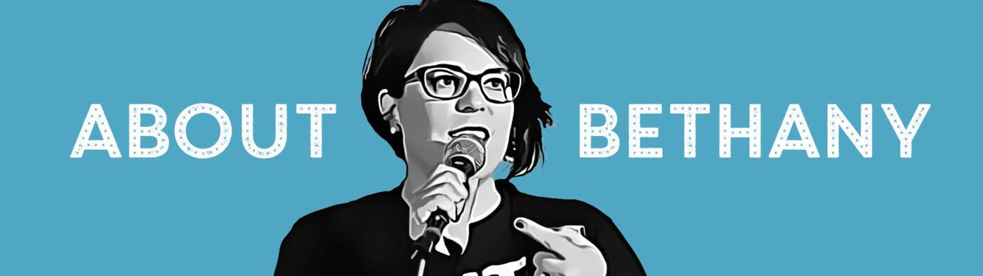 Bethany Bomberger - Radiance Foundation