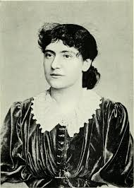 Eleanor Marx - Wikipedia