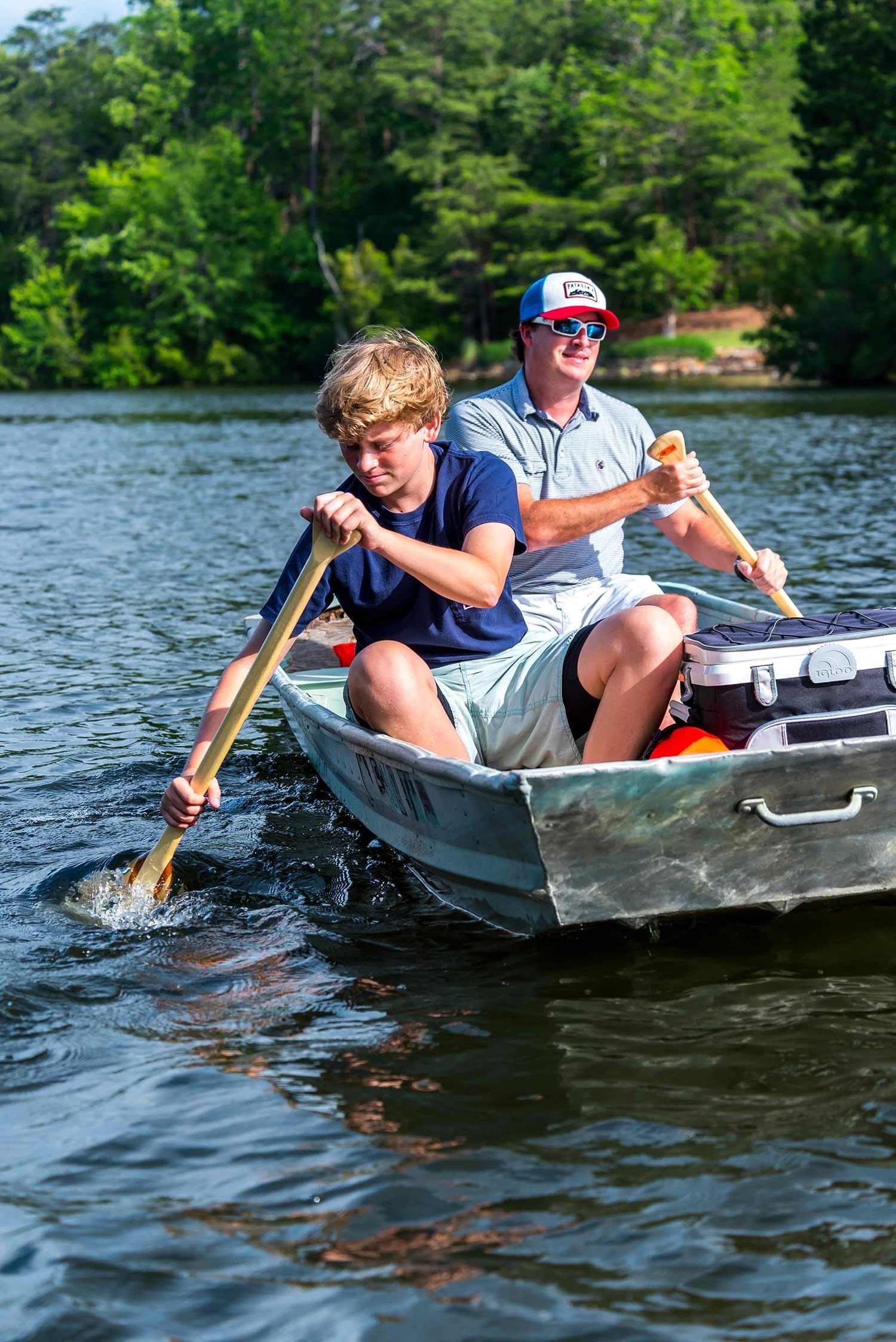Lifestyle Fishing