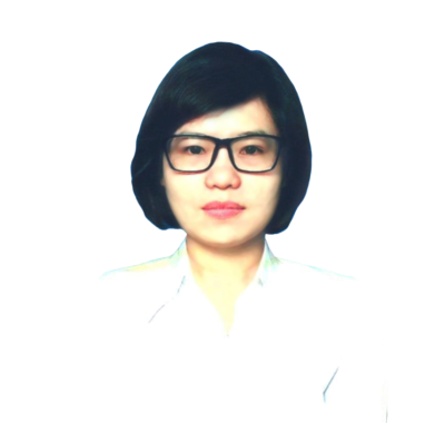 bac si Ho Tro Sinh San Hoang Thi Thu Ha