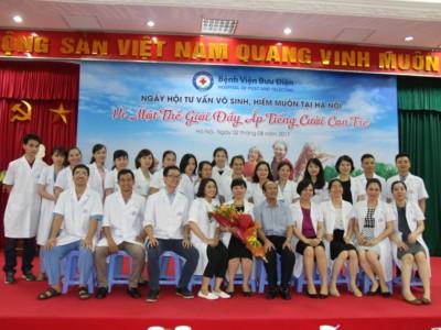 Tien Si Bac Si Do Van Trang va Cong su