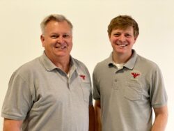 Father and Son Carpet Cleaning Company