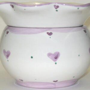 The Perfect Violet Pot