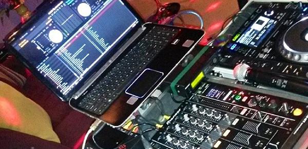 DJServices