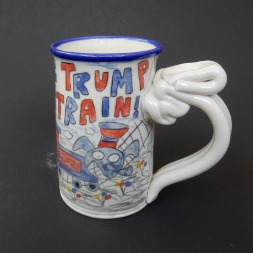 TrumpTrainM3