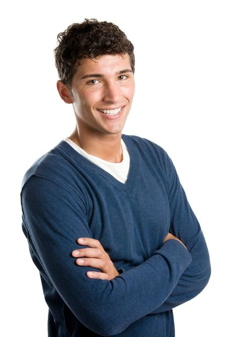 Restore severely worn teeth with cosmetic dentistry